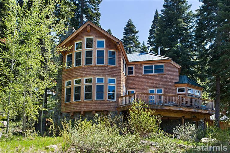 Price Changed to $1,475,000 in South Lake Tahoe!