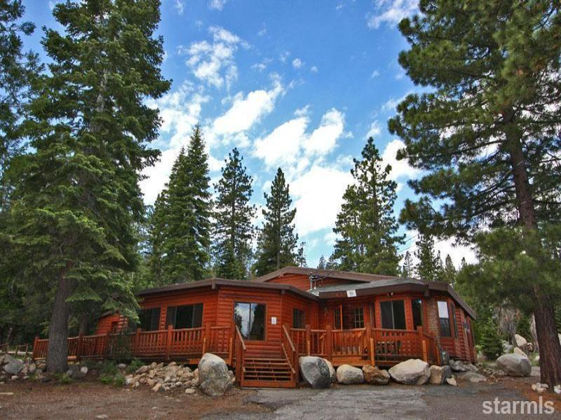 Price Changed to $1,995,000 in South Lake Tahoe!