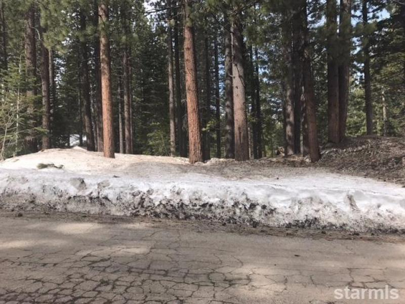 New Listing in South Lake Tahoe!