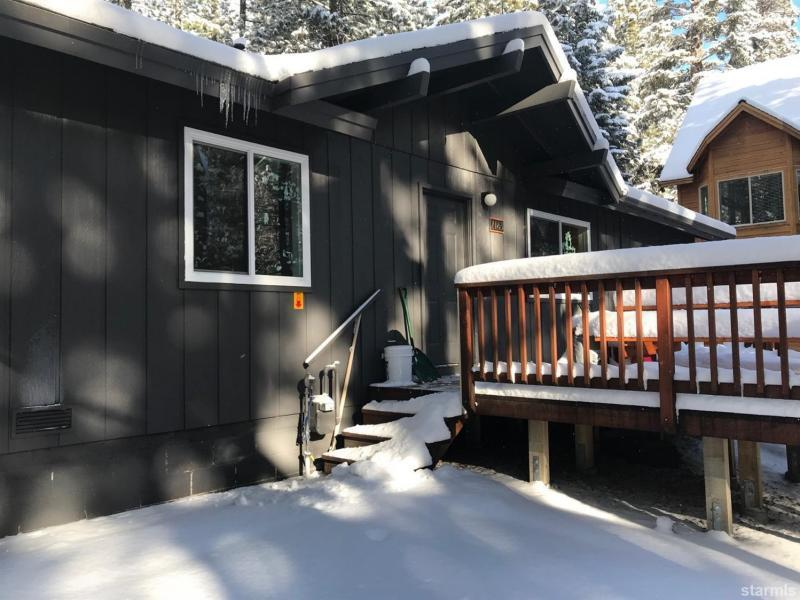 New  3 Bedroom Listing in South Lake Tahoe!