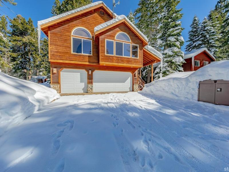 Sold in South Lake Tahoe!