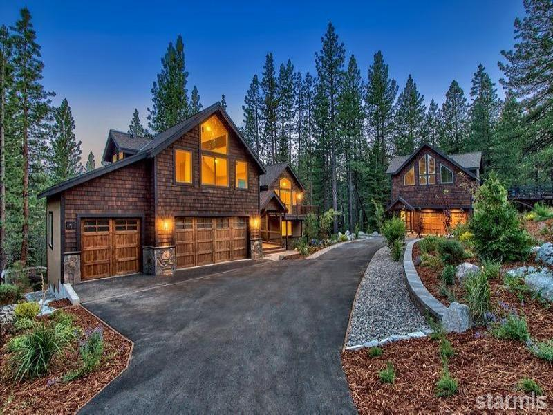 New  7 Bedroom Listing in South Lake Tahoe!