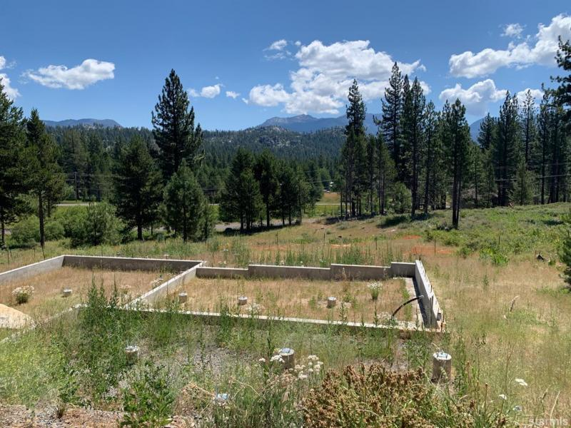 New 0.28 Acres Listing in South Lake Tahoe!