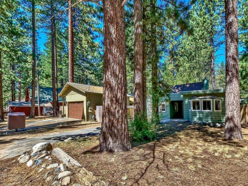 Price Changed to $324,500 in South Lake Tahoe!