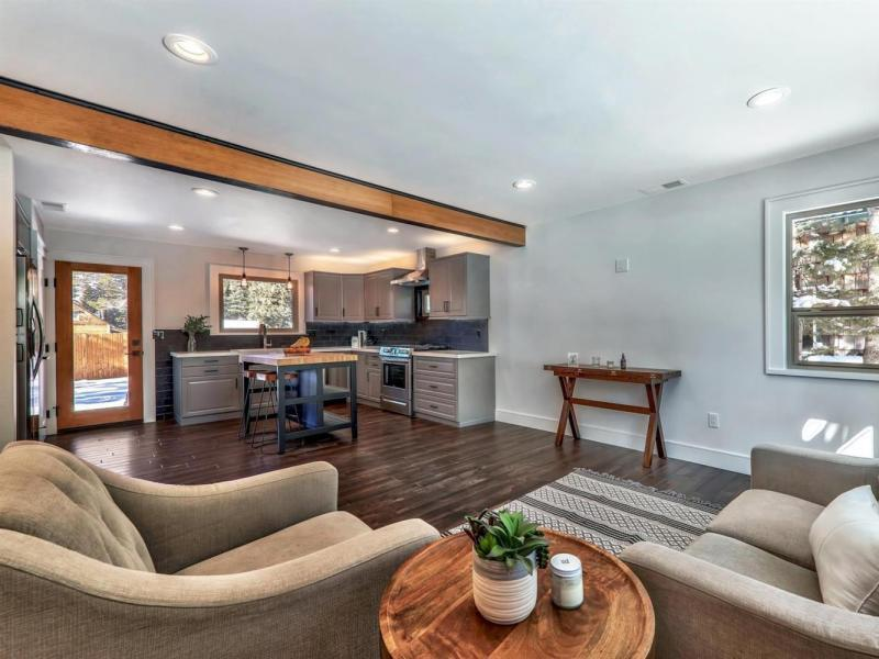 Price Changed to $439,000 in South Lake Tahoe!