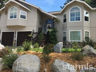 New 4 Beds 2.5 Baths Single Family Listing in South Lake Tahoe!